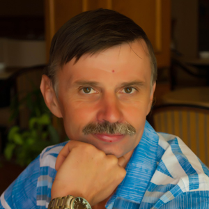 Василий Потапов