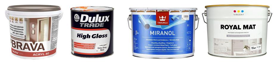 Как покрасить шкаф из ДСП и МДФ в белый цвет своими руками: пошаговое руководство