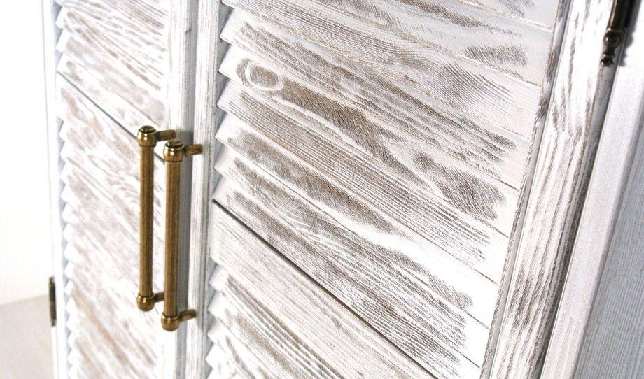 Как сделать шкаф с жалюзийными дверями своими руками: руководство с чертежами