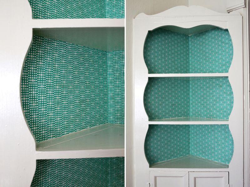 15 способов обновить старый шкаф своими руками дома: фото до и после