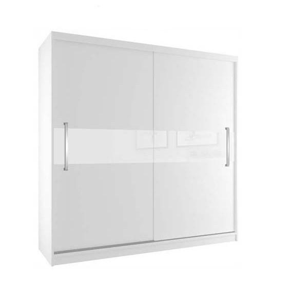 Как выбрать высокий, вместительный шкаф купе большого размера