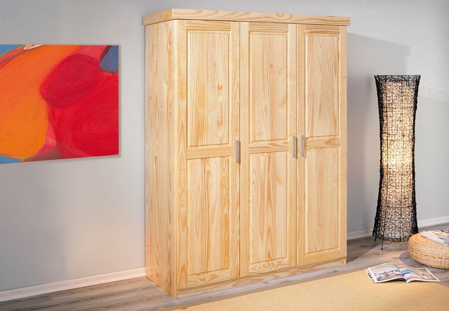 Шкаф своими руками из мебельных щитов: практическое руководство