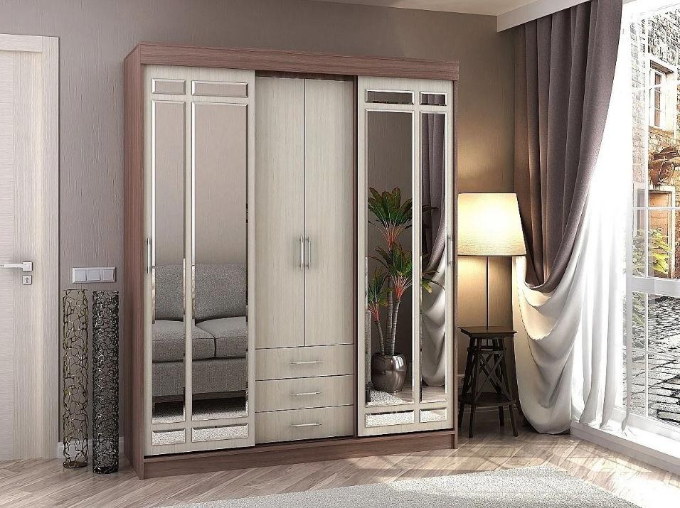 Как правильно выбрать шкаф-купе в мужскую и женскую спальню: рейтинг современных моделей