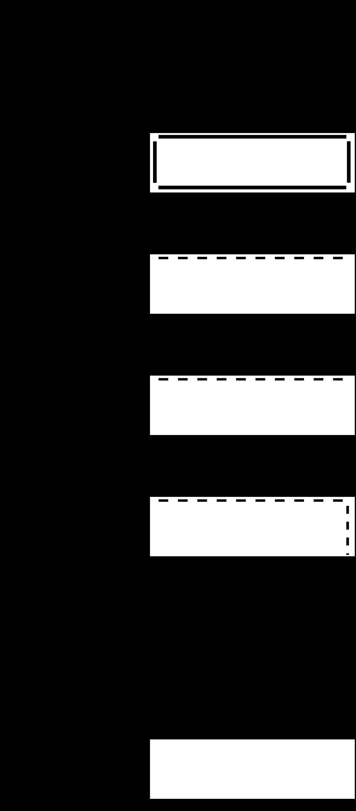 Деталировка для выдвижных ящиков