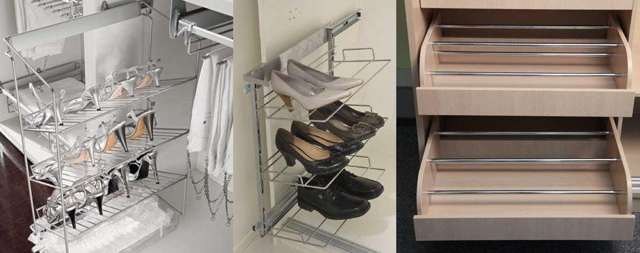 Выбираем угловой шкаф в маленькую прихожую по каталогу