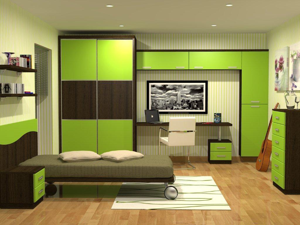 Виды модульных шкафов для спальни: как правильно выбрать?