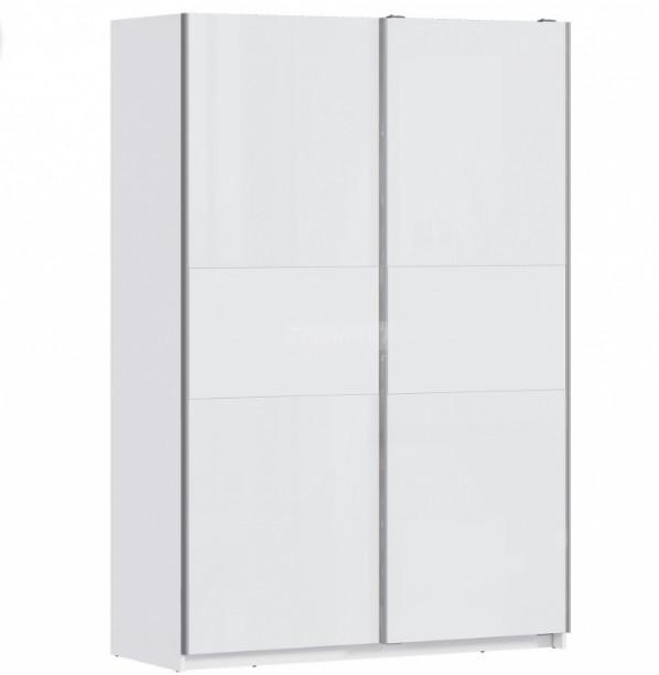 Встроенный шкаф купе в зал во всю стену или компактный модульный гардероб: выбираем мебель в гостиную