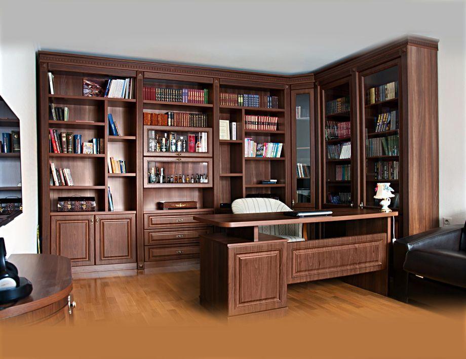 Картинки угловые кабинеты