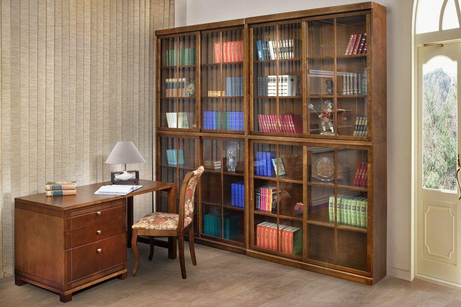 администрации сайта книжные шкафы и библиотеки для дома фото много