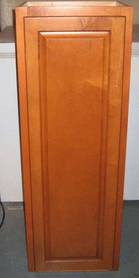 Деревянный шкаф для копчения