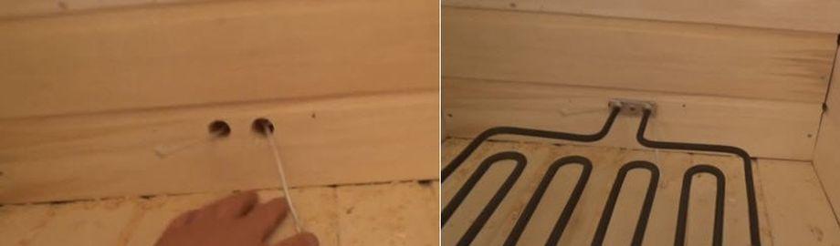 Как сделать коптильный шкаф для холодного и горячего копчения своими руками
