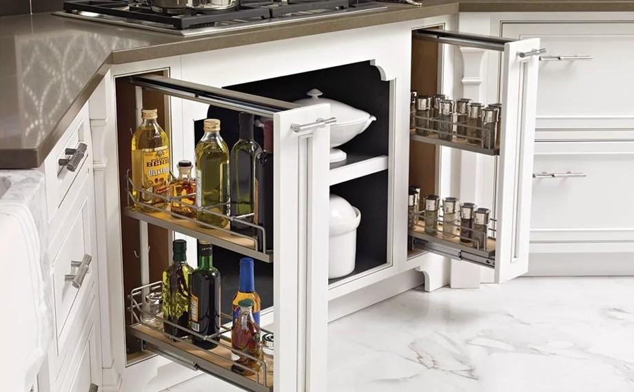 Бутылочницы для кухни