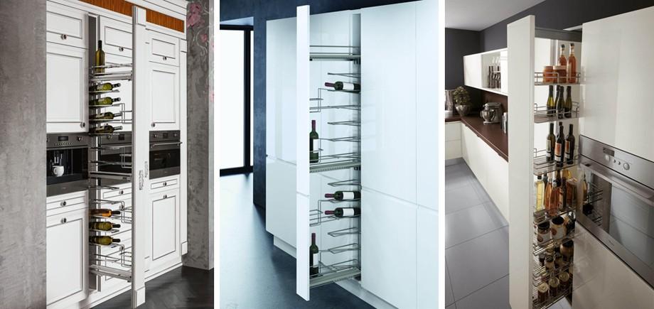Основные виды бутылочниц для кухни — размеры, конструкции, производители и самостоятельная сборка