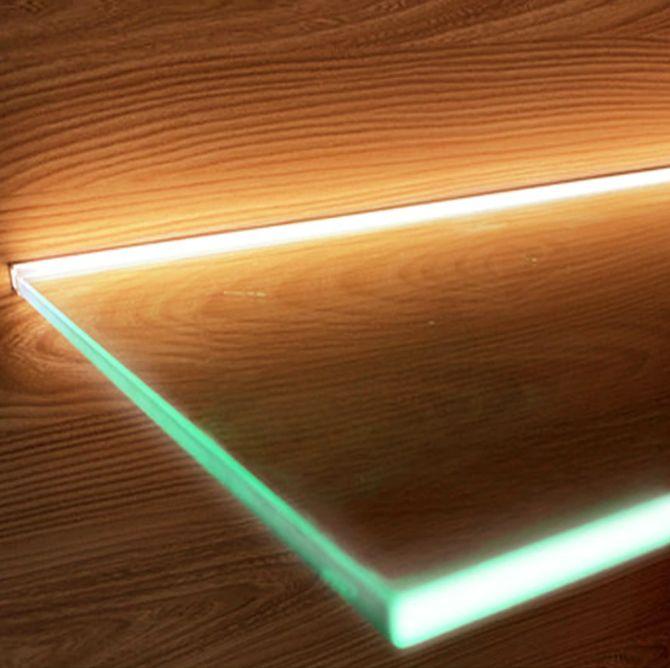 Подсветка EXTRLVLI xf070